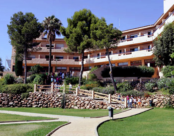 Curso Junior Ingles Marbella