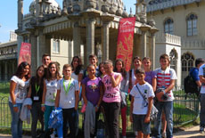 Curso Junior Ingles Brighton