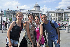 Curso Junior Ingles Londres