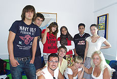 Curso Junior Ingles Malta