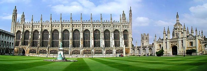 Aprender ingles en el extranjero: Cambridge