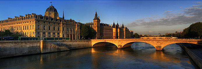 Apprendre l'anglais à l'étranger: Paris